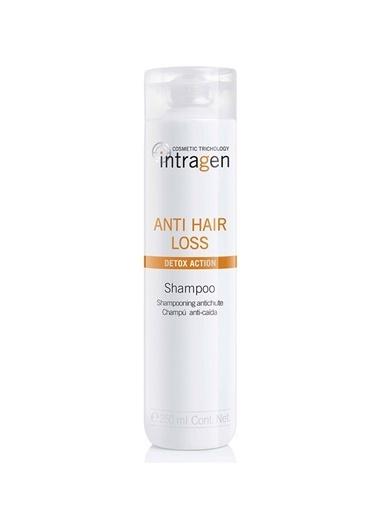 Revlon İntragen Anti-Hair Loss Shampoo 250 Ml Renksiz